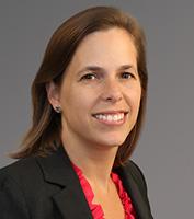 Leslie McGranahan