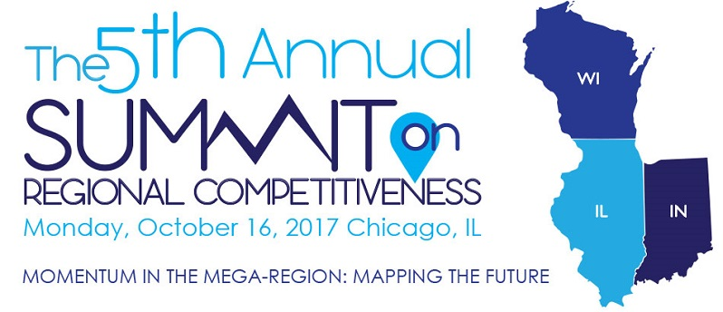 Fifth Annual Summit on Regional Competitiveness