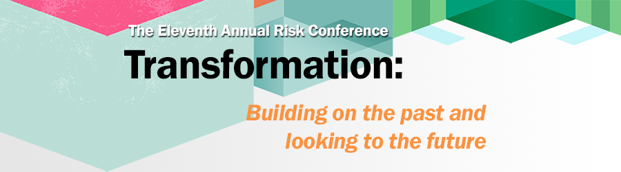 Risk Conference 2018