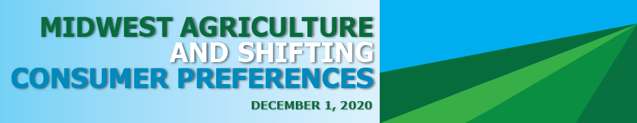 Logo for the Annual Midwest Agricultural Conference