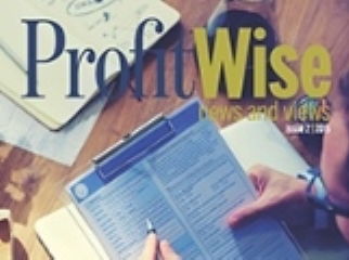 profitwise homepage icon