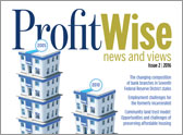 profitwise issue 2 2016 cover image