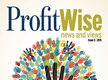profitwise issue 3 cover