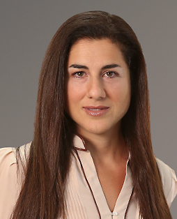 photo of Stefania D'Amico
