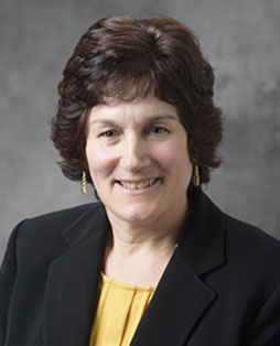 photo of karen plaut for 2018 agriculture conference