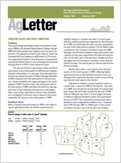 cover of agletter