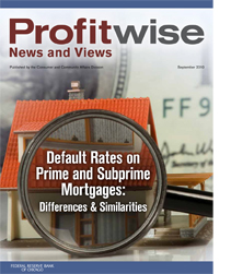 profitwise cover image