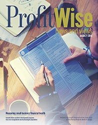 cover of profitwise