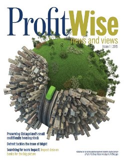 profitwise issue 1 2015 cover