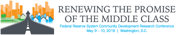 2019 Federal Reserve System Community Development Conference: Renewing the Promise of the Middle Class