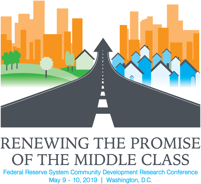 Renewing the Promise of the Middle Class: Federal Reserve System Community Development Research Conference